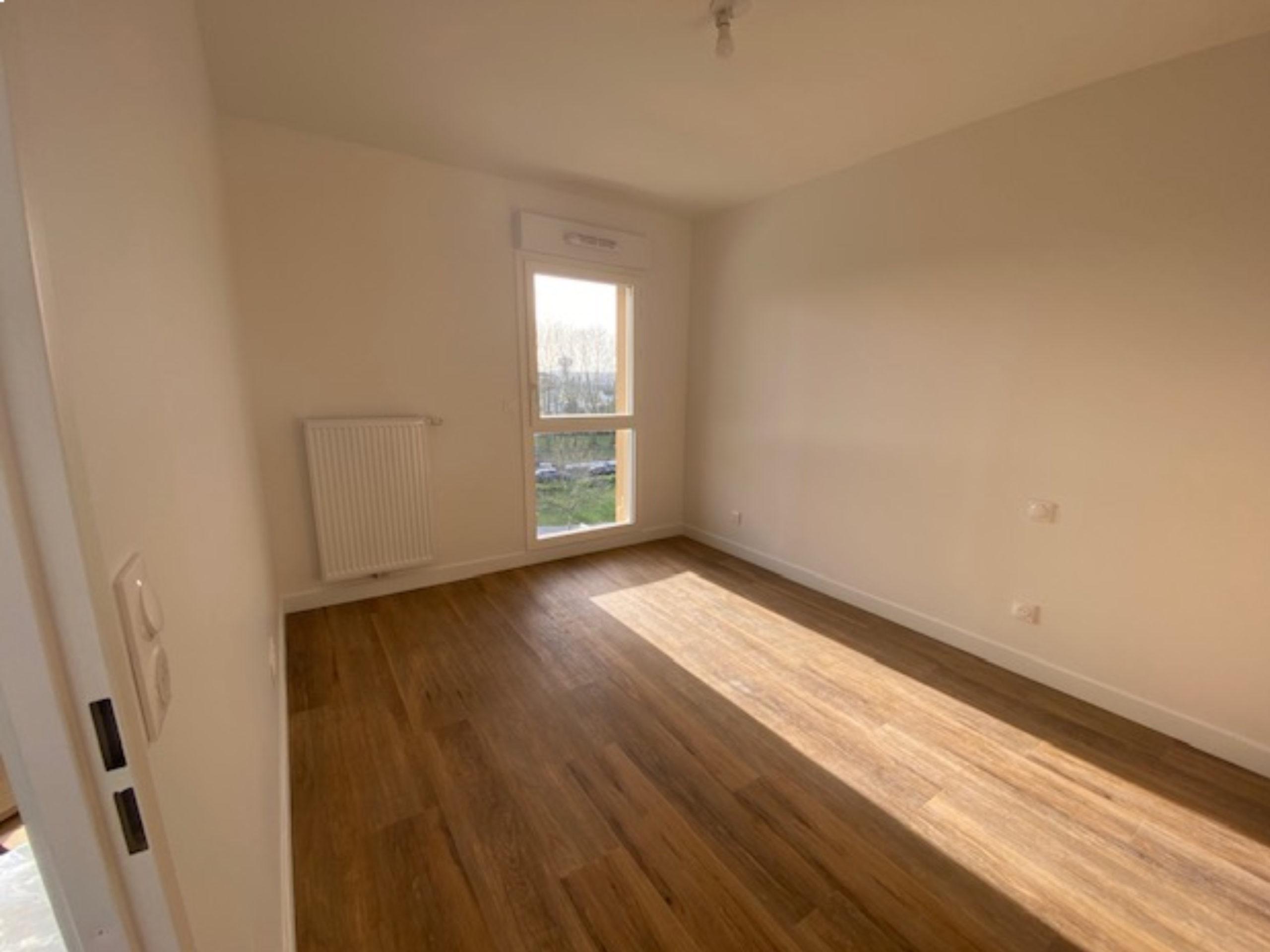 meubler un logement vide